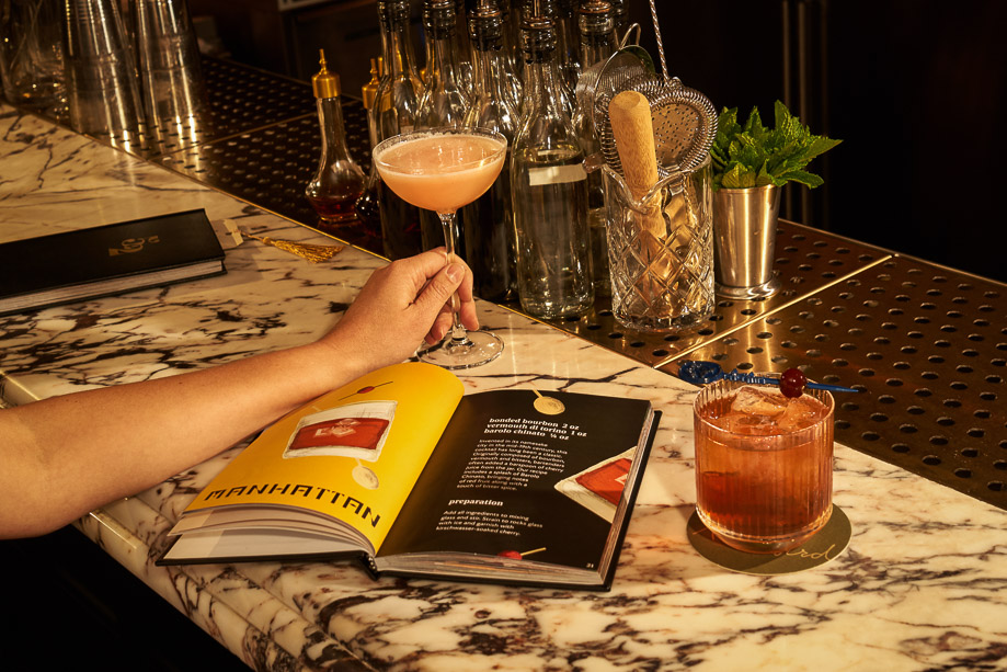 Best New Bars in Chicago 2019 - Ross Feighery Photography